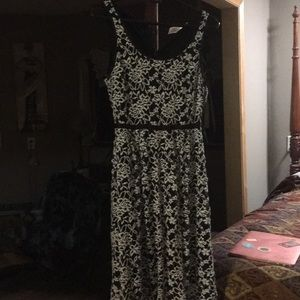 Laundry dress size 2